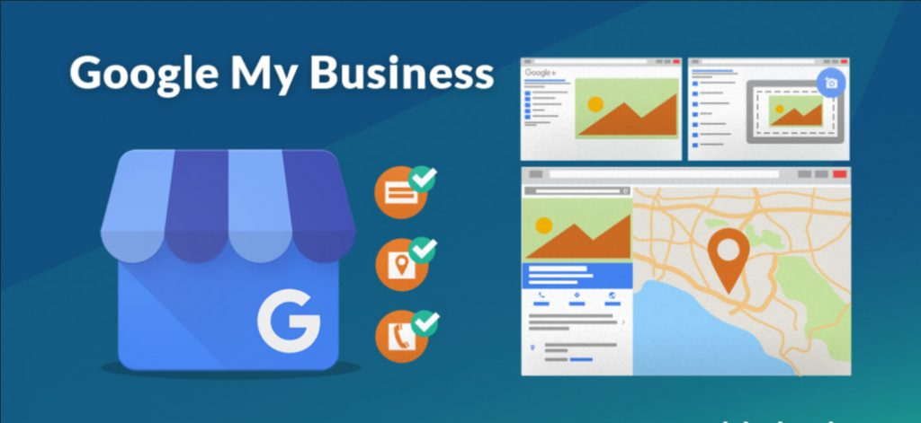 Using Google My Business accurately